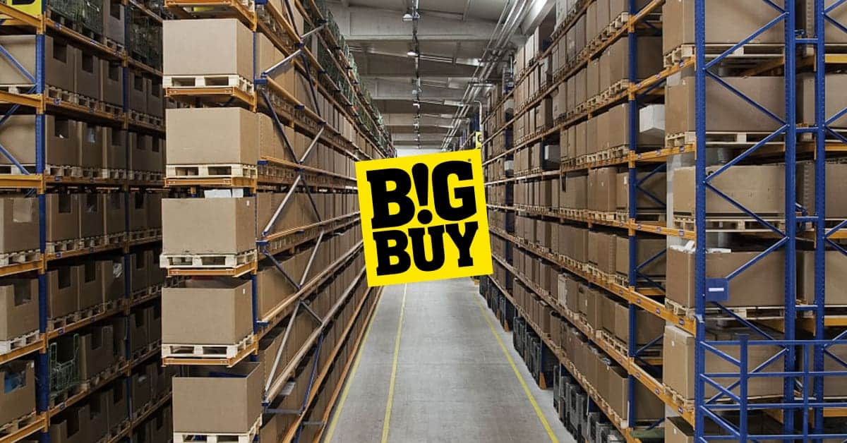 Fournisseur en dropshipping Big Buy