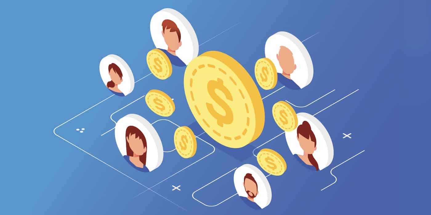 Commission affiliation système rentable en dropshipping