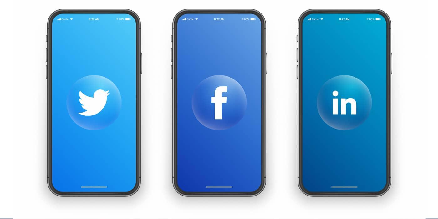 Vendre sur les réseaux sociaux