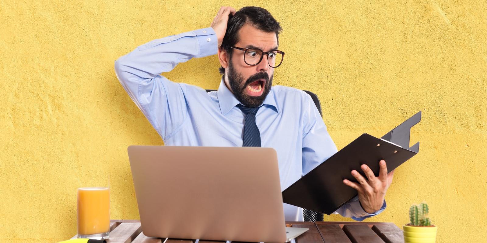 Créer un site en dropshipping les erreurs à éviter