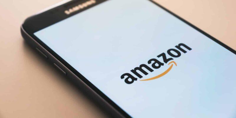 Affiliation Amazon sur portable