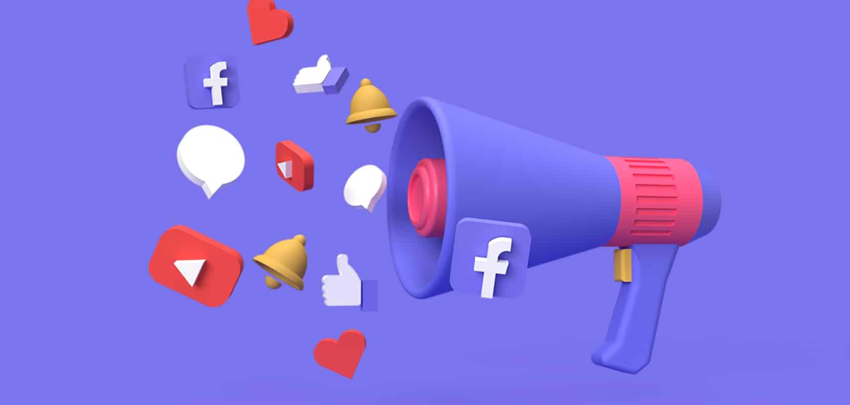 Suppression de l'indice de pertinence sur Facebook Ads