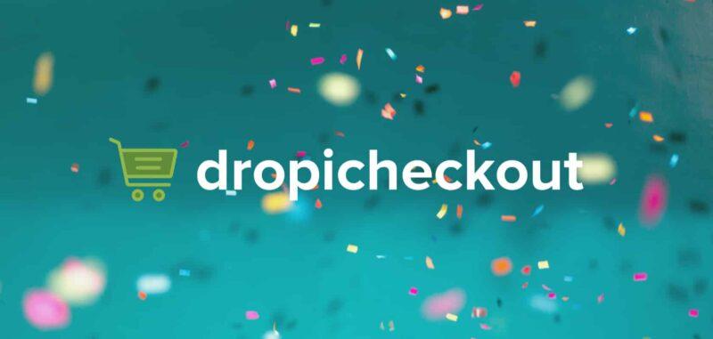 Dropicheckout App Shopify