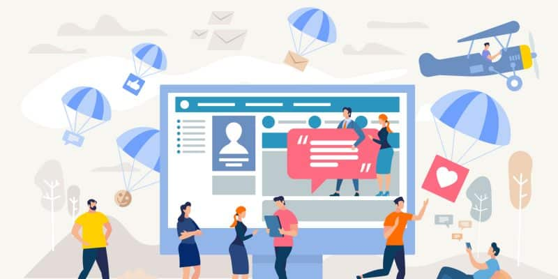 Les erreurs à éviter campagne facebook ads