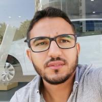 Abdelouahd B.
