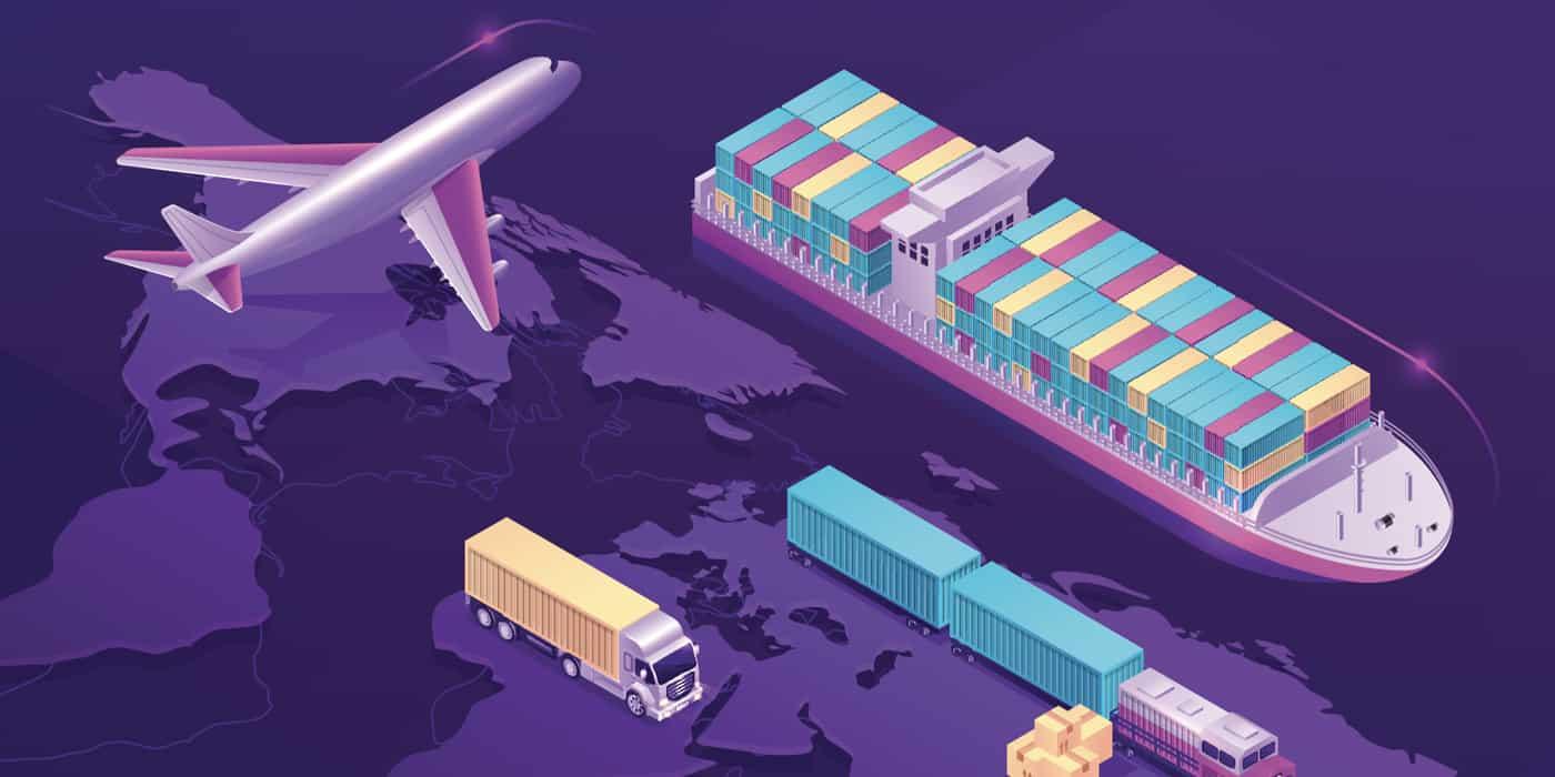 La logistique en dropshipping