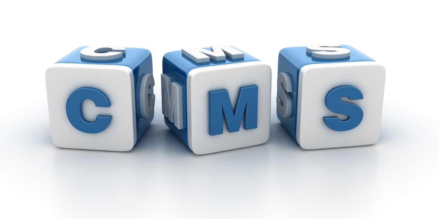 Qu'est ce qu'un CMS ?