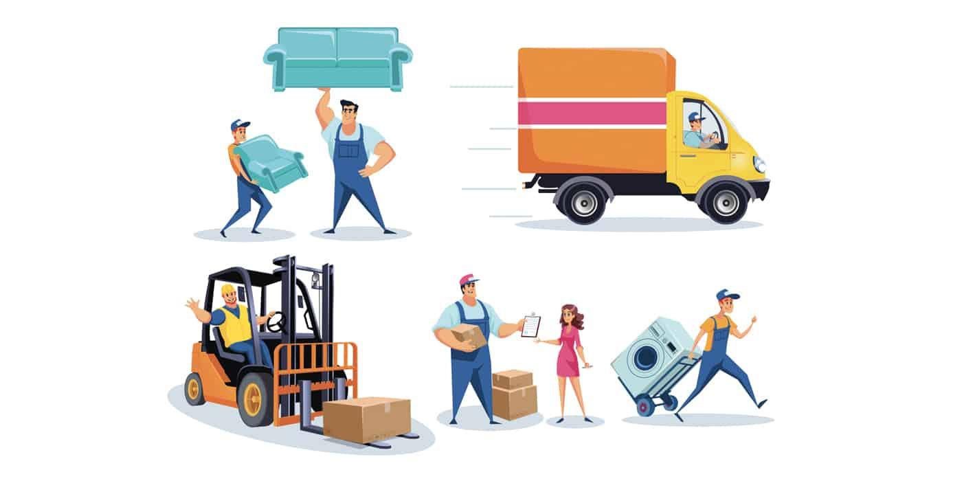 société de logistique optimiser vos tâches