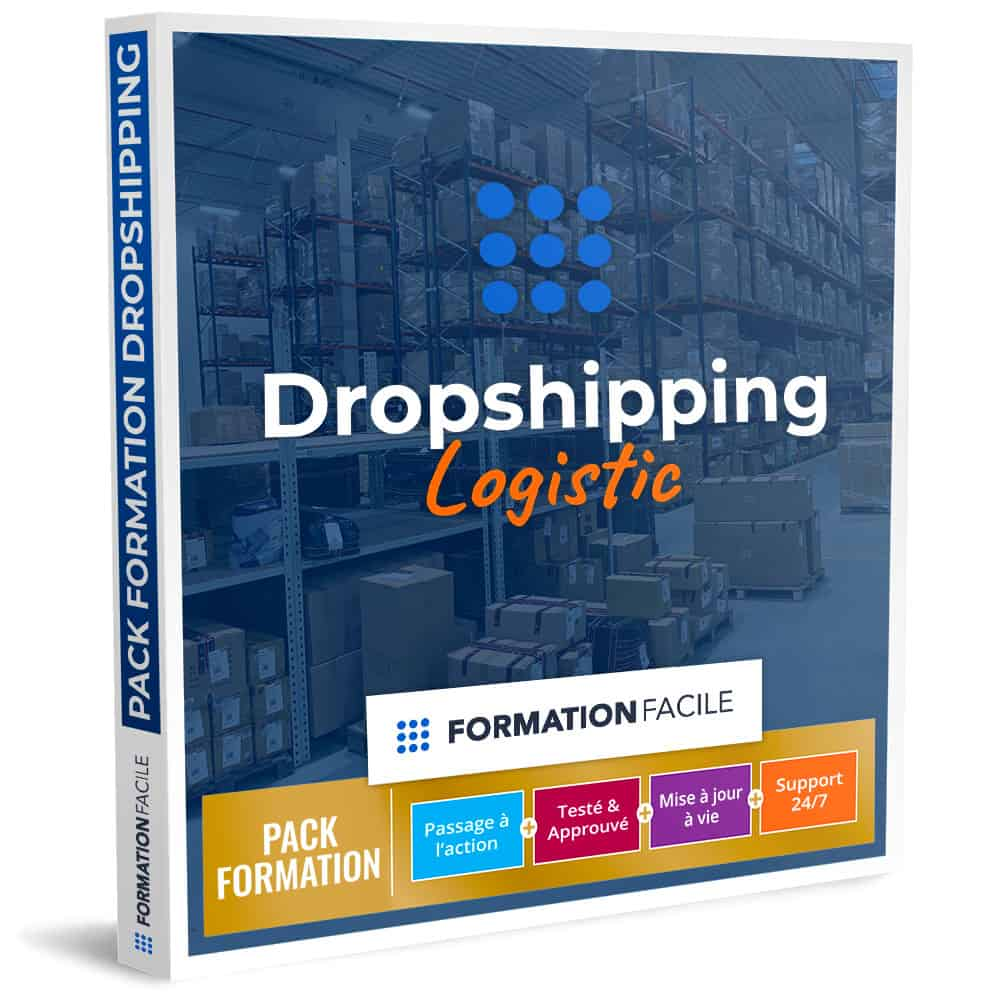Dropshipping Logistic packaging