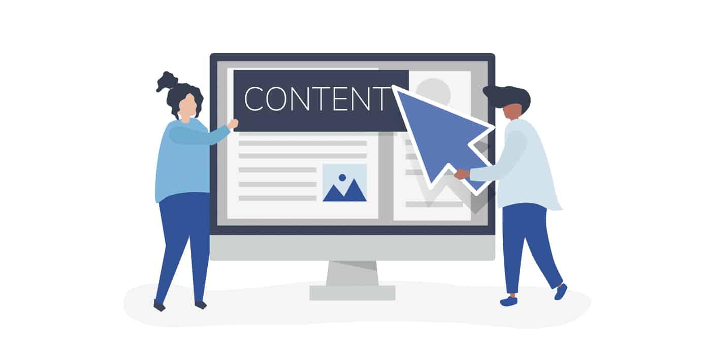 favorisez un contenu de qualité