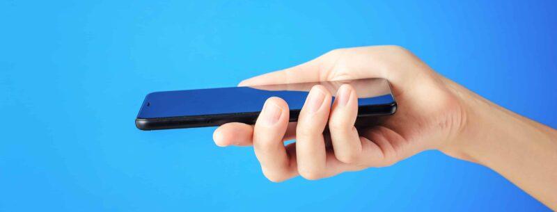 Conversation téléphonique E-Commerce