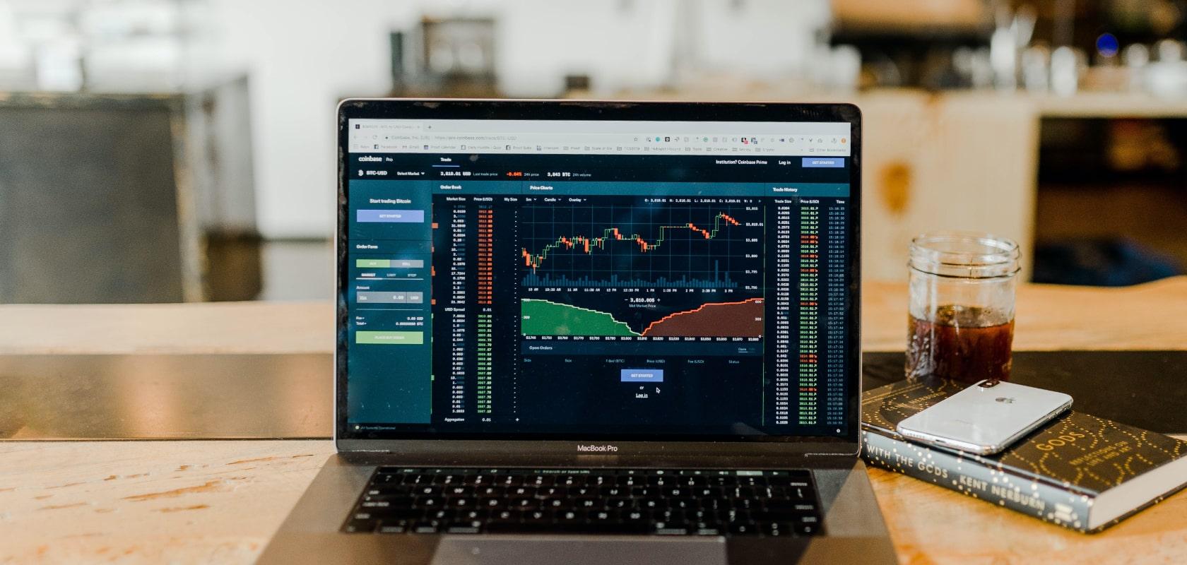 Investissement passif ETF Trackers