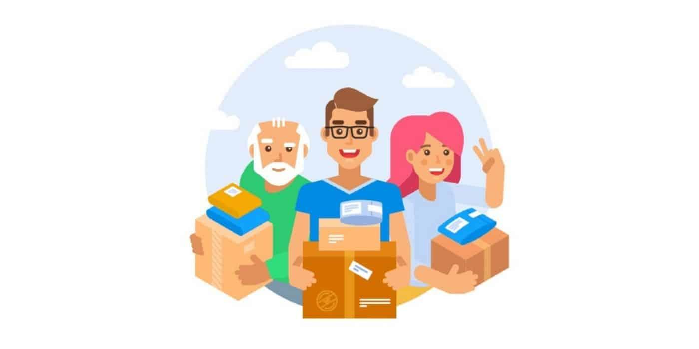 La préparation à l'achat de panier en e-commerce