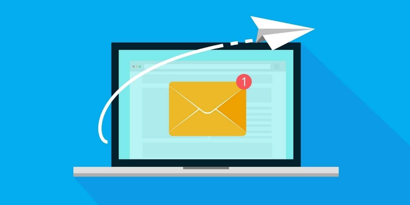 L'utilisation de l'e-mailing