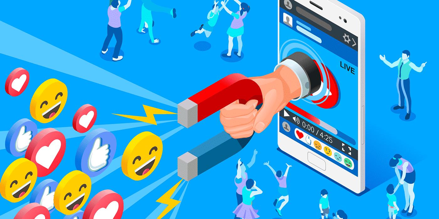 Marketing d'Influence sur les Médias Sociaux