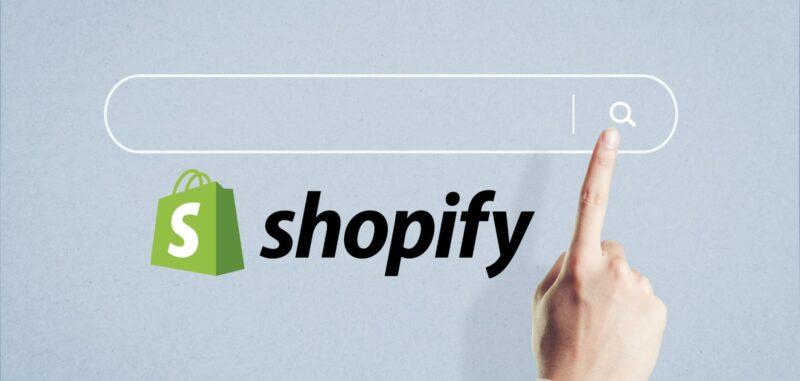 Améliorer référencement seo Shopify