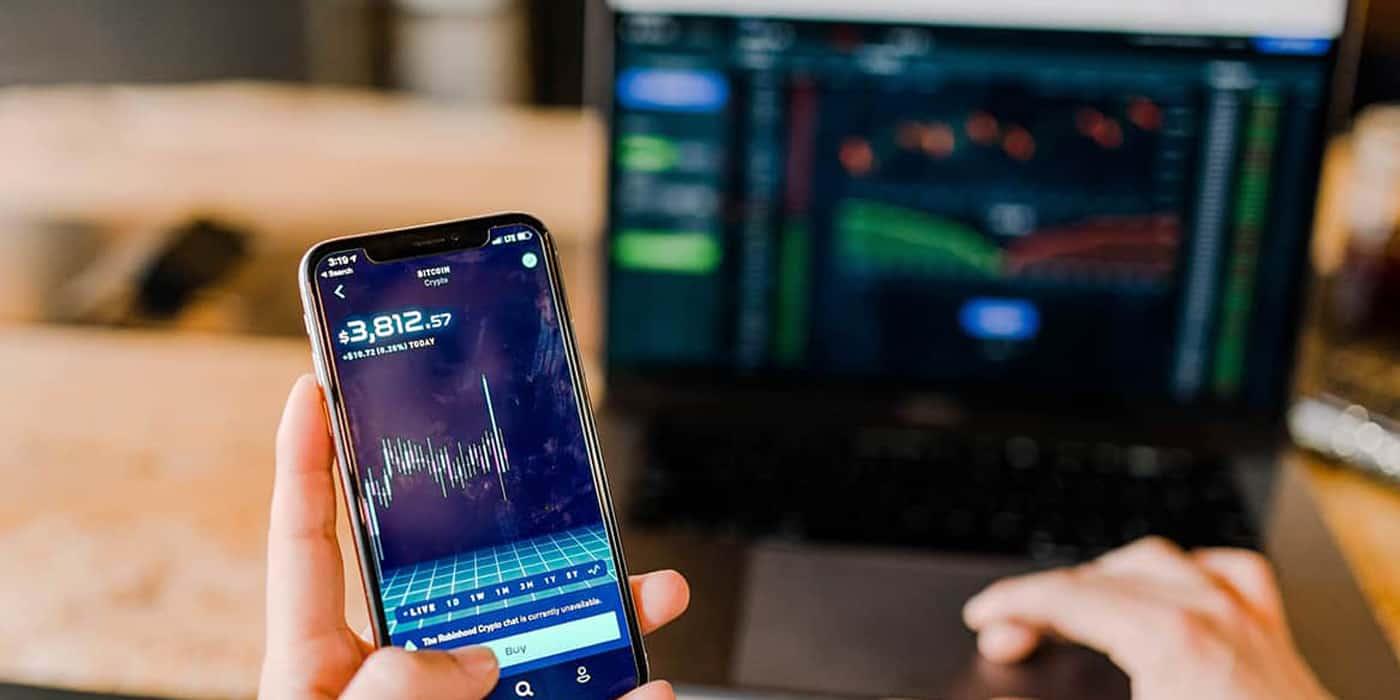 Devenir riche sur internet avec la bourse