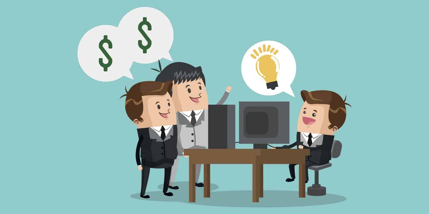 Devenir riche sur internet | financement participatif