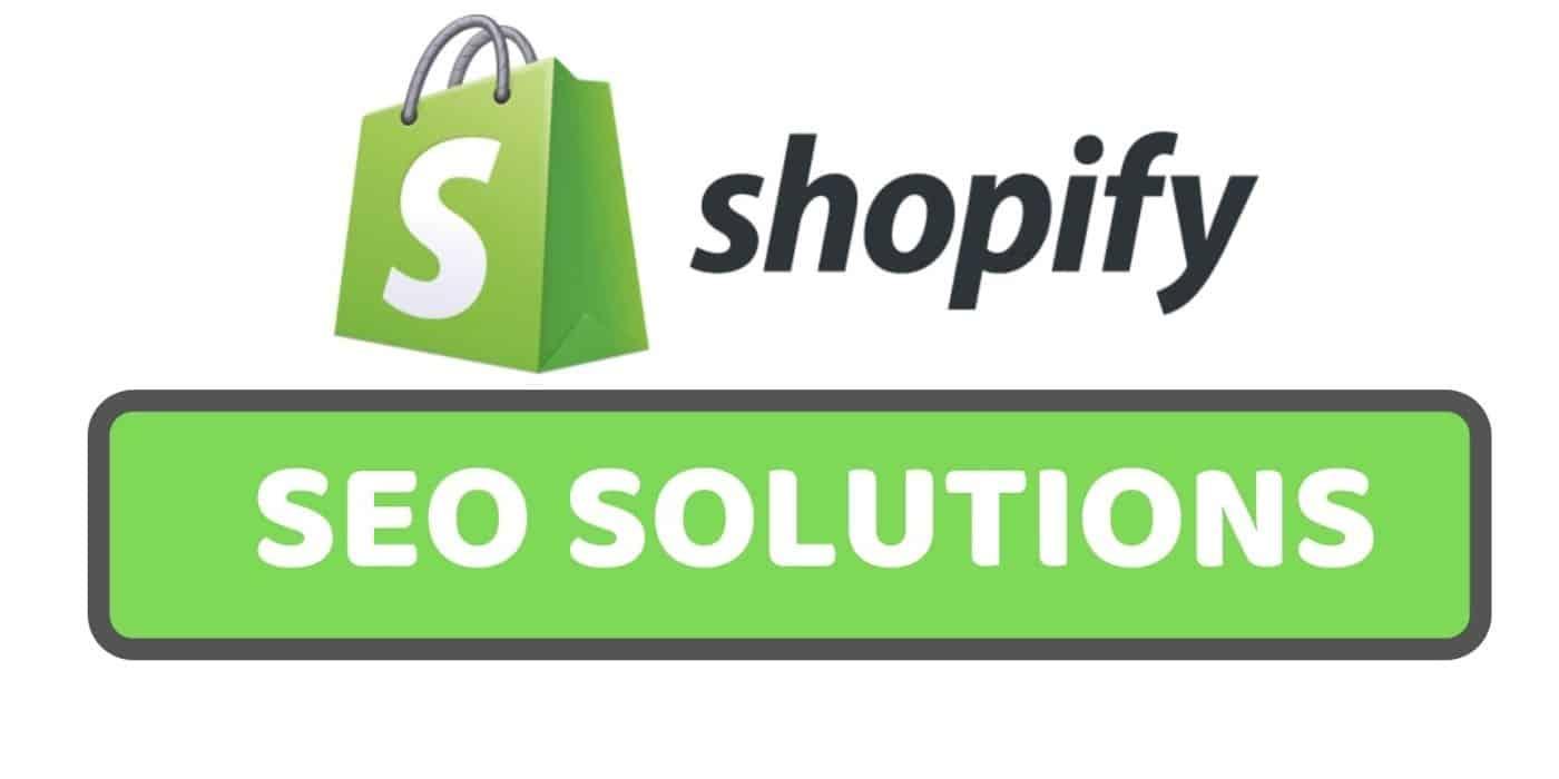 la clé d'un référencement seo shopify