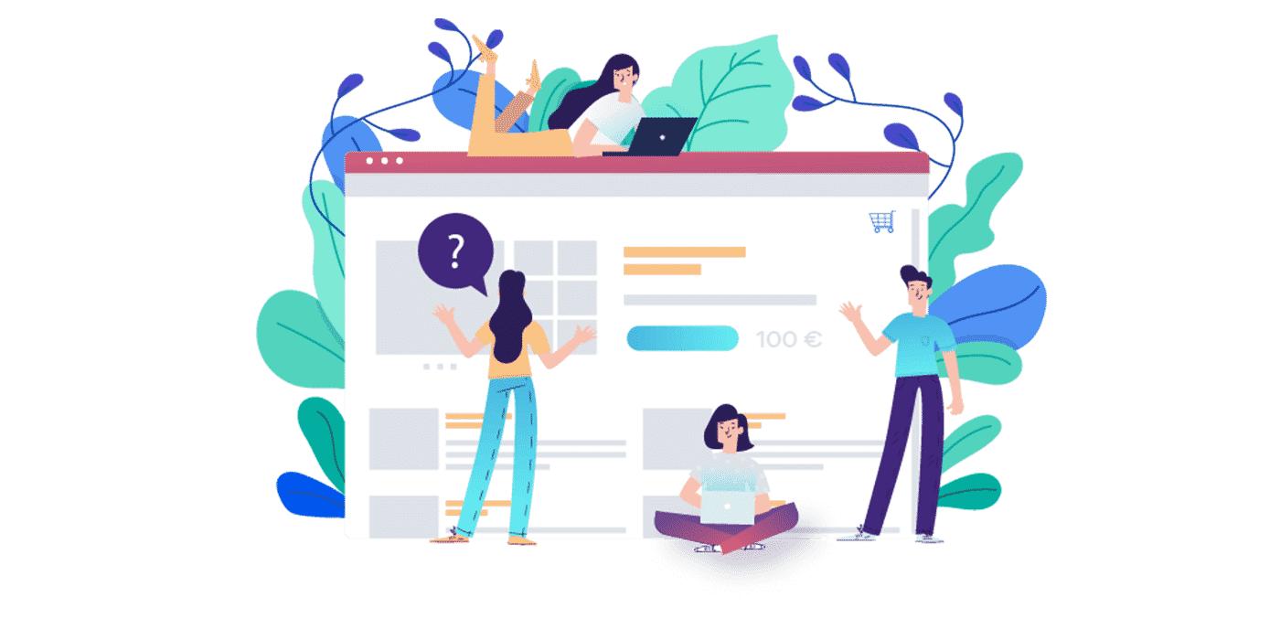 Ajouter des fonctionnalités sur un site