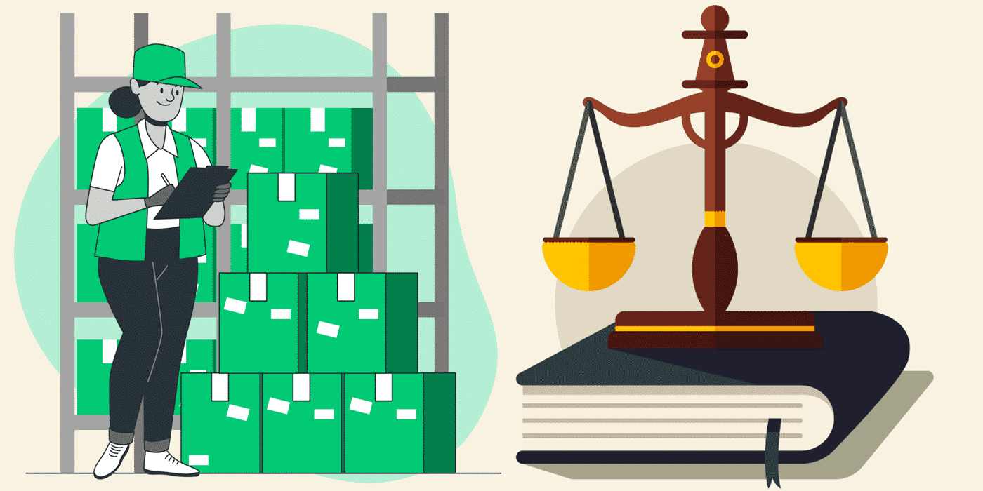 Cadre Légal et Juridique du Dropshipping