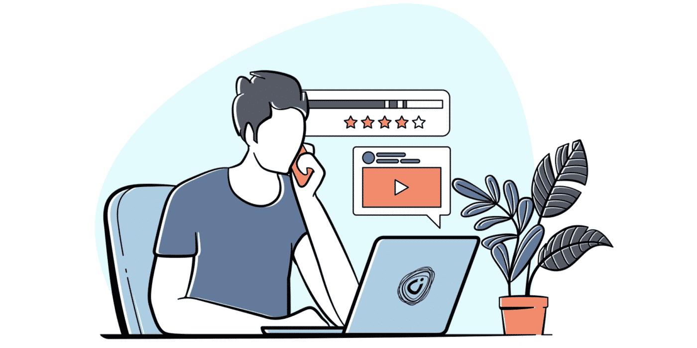 Changer de Métier en devenant Youtubeur