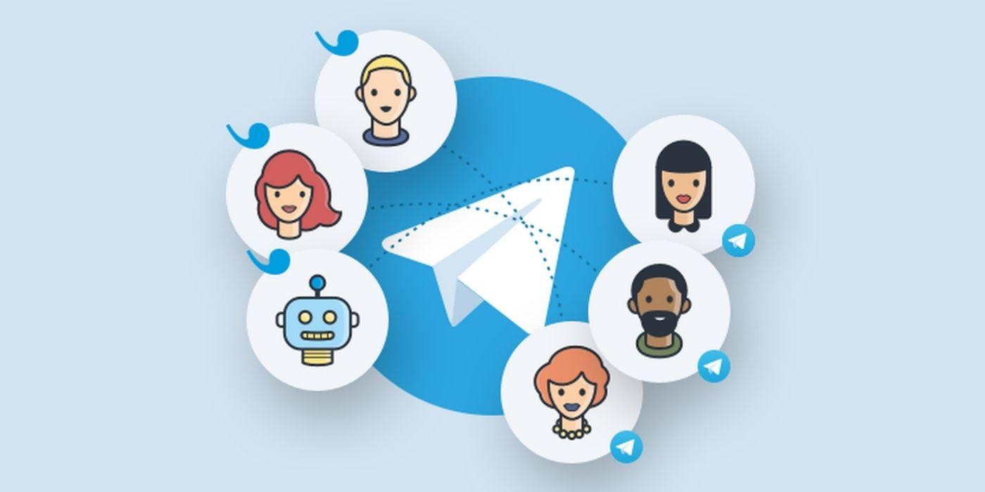 Comment créer des chaînes sur Telegram