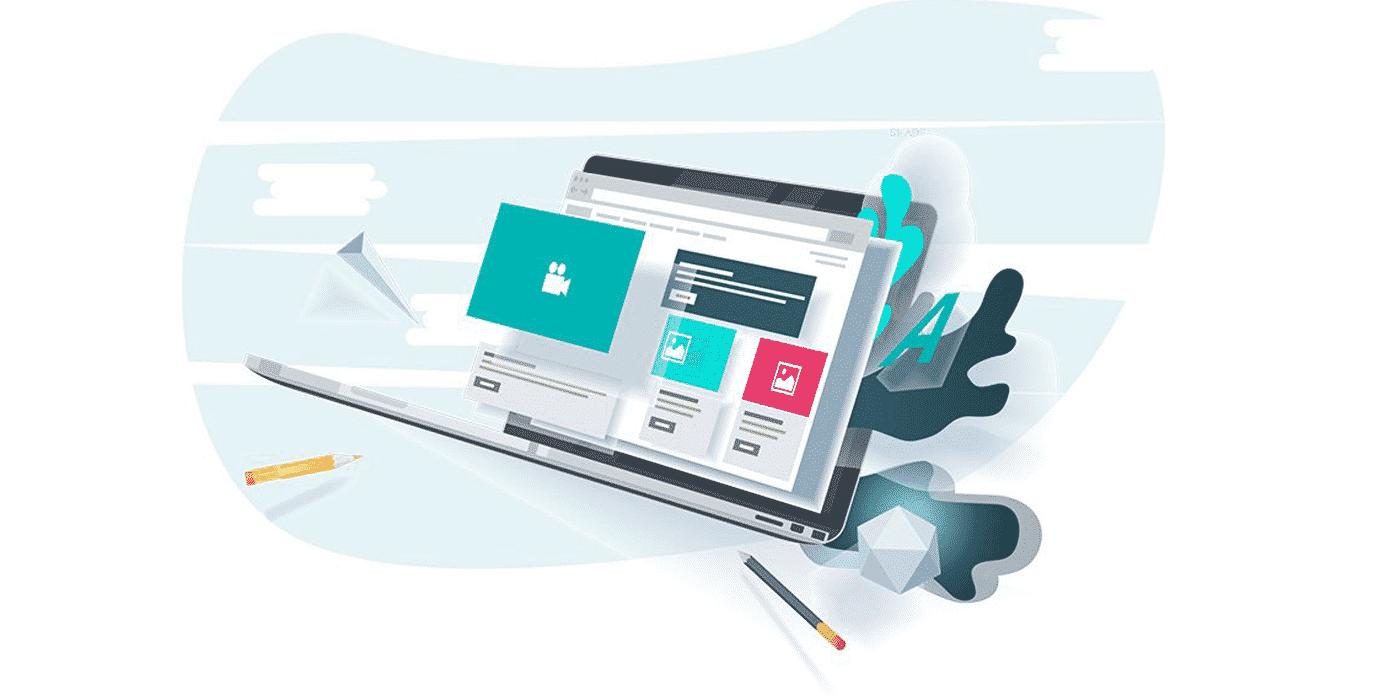 Comment créer un site intenrnet