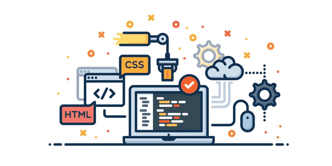 Créer un site internet en utilisant un CMS