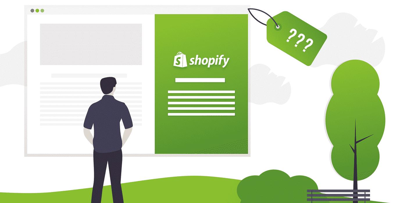 Pourquoi utiliser Shopify