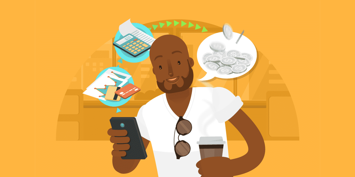 apprendre à bien dépenser son budget tout en économisant