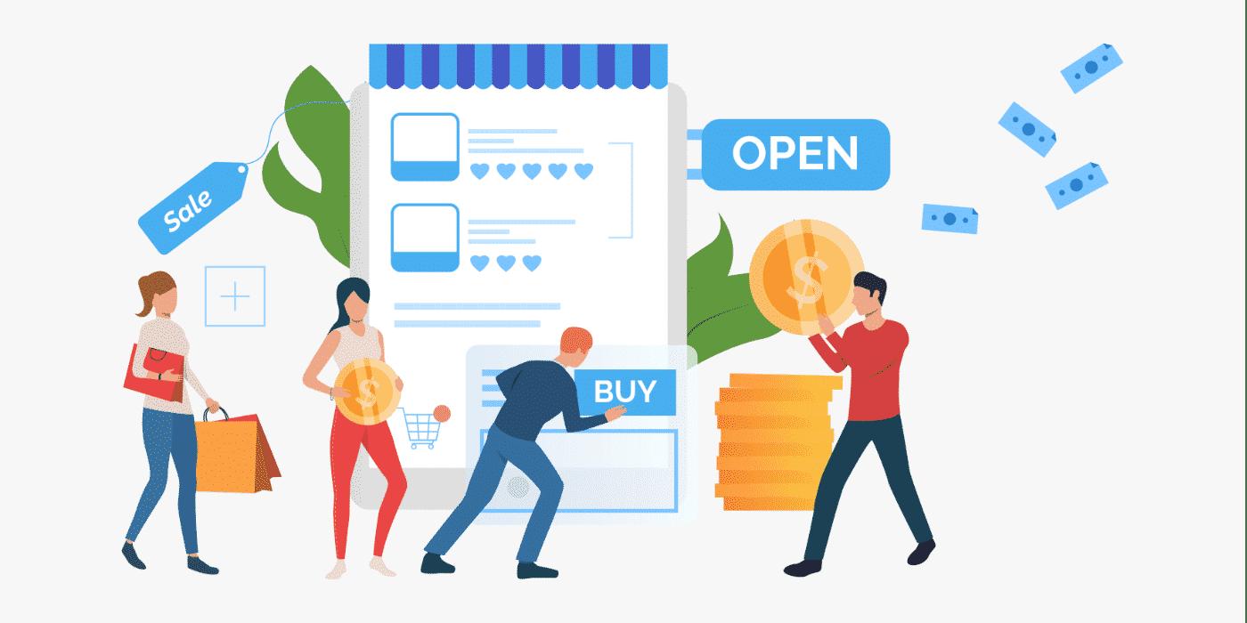 Avantages et inconvénients des marketplaces