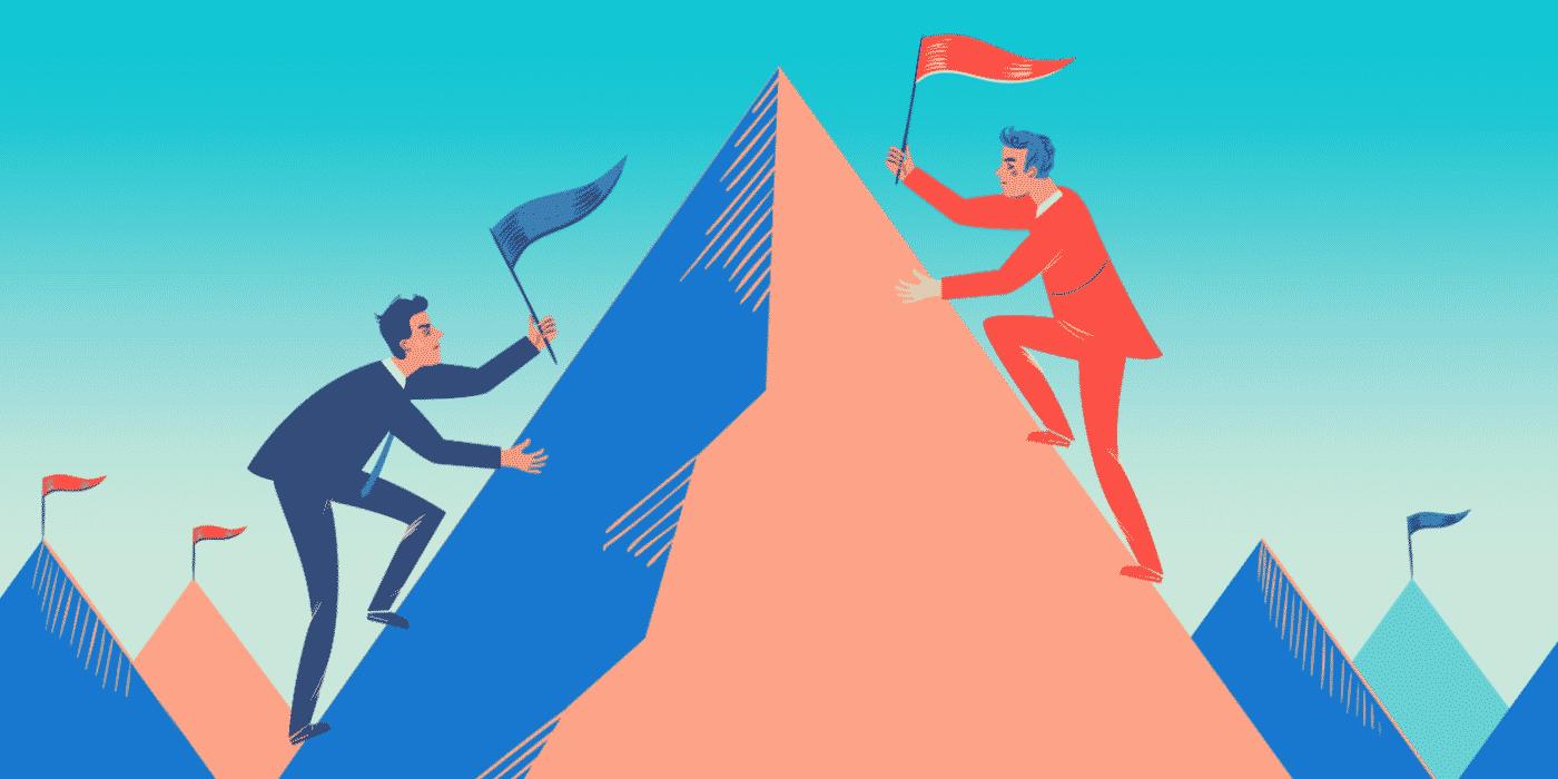 avantages et inconvénients du dropshipping concurrence importante