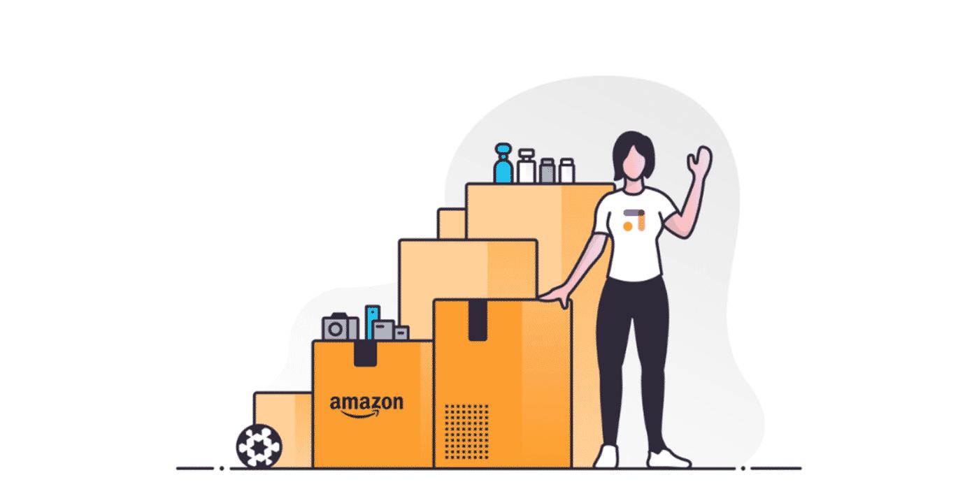 devenir partenaire Amazon pour trouver les produits à recommander
