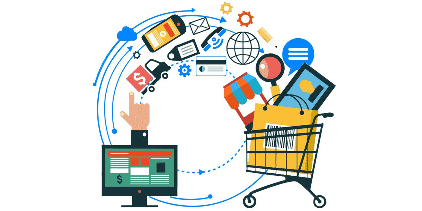 e-commerce dropshipping