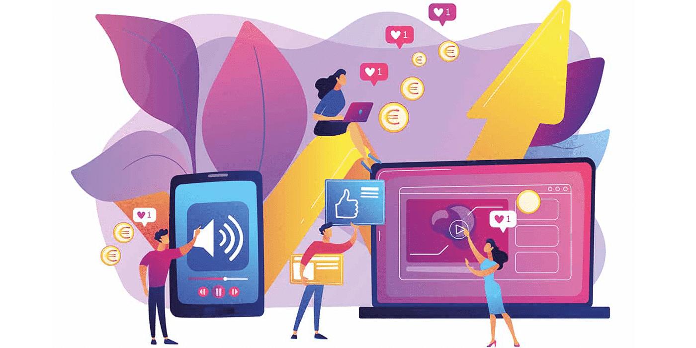 les actions à générer sur la campagne publicitaire Facebook
