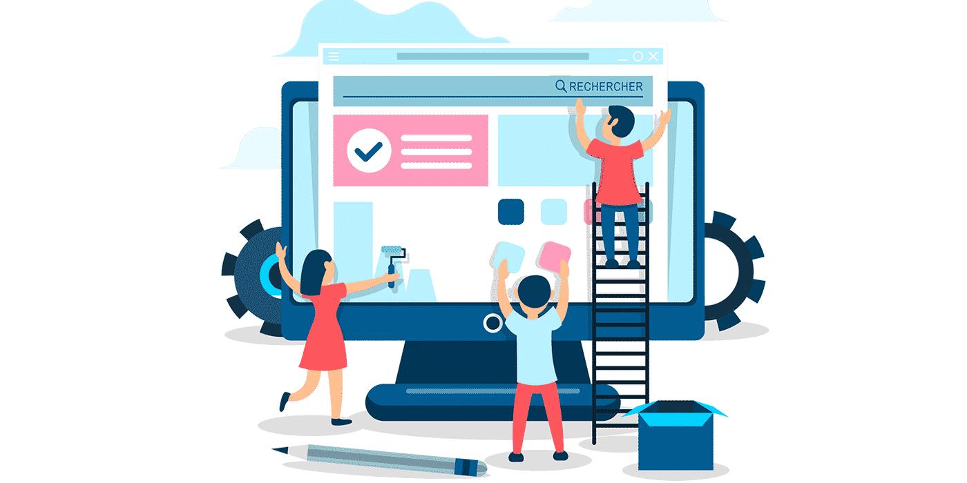 Pourquoi créer un site internet ?