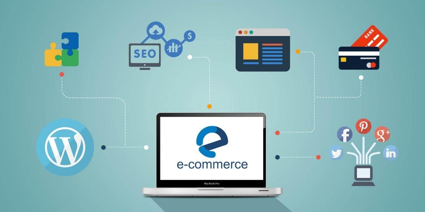 le design d'un site e-commerce moderne