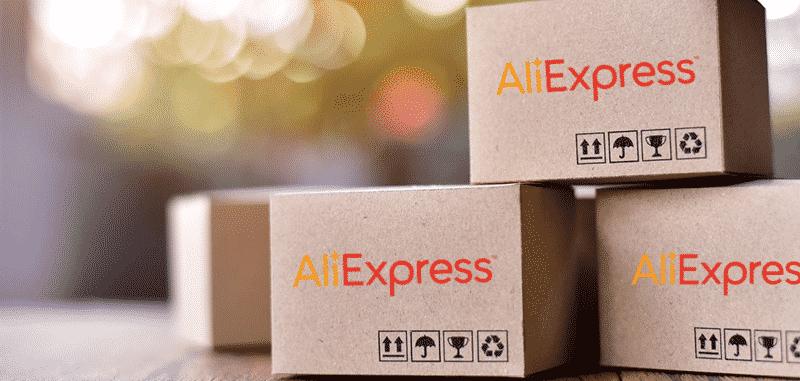 Le délai de livraison et AliExpress