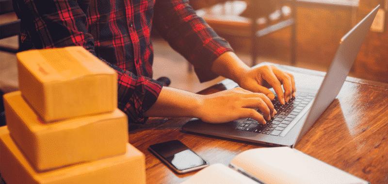 Comment devenir revendeur en ligne ?