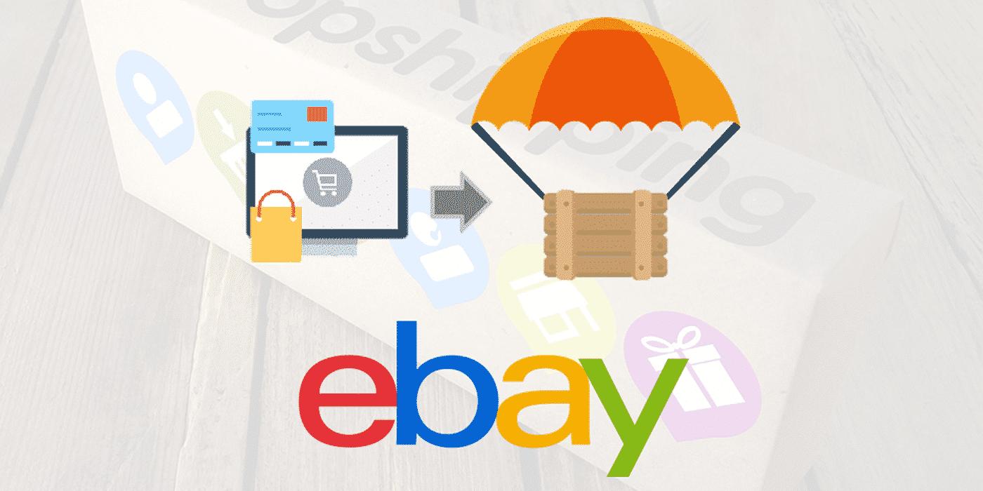 formation au dropshipping eBay