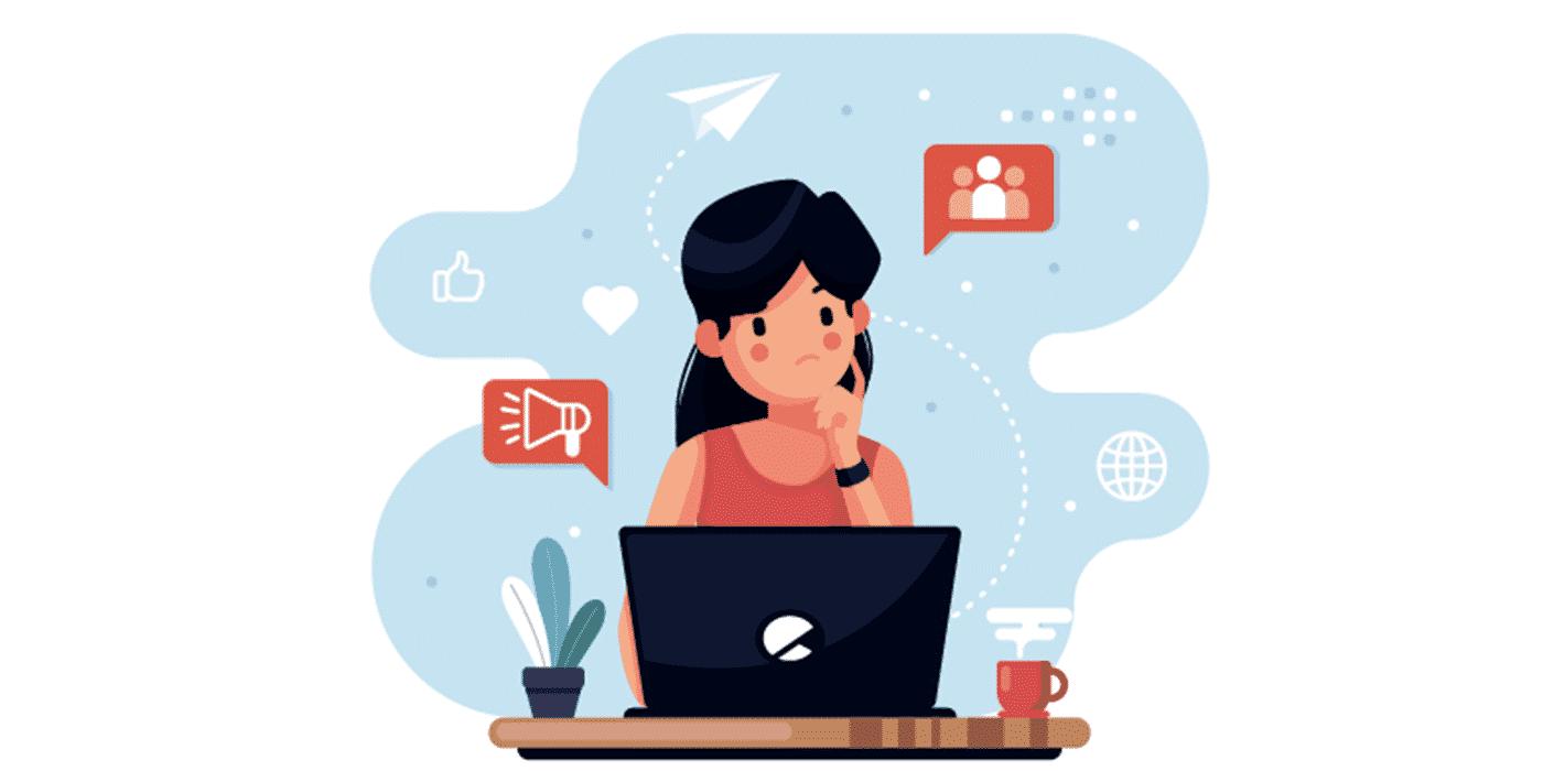 Comment créer un blog : articles sponsorisés