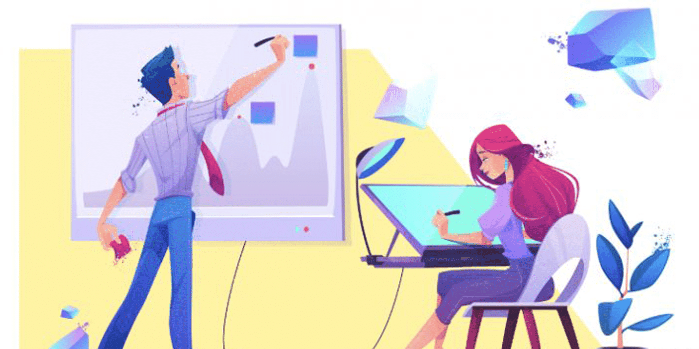 Devenir Webdesigner à Domicile