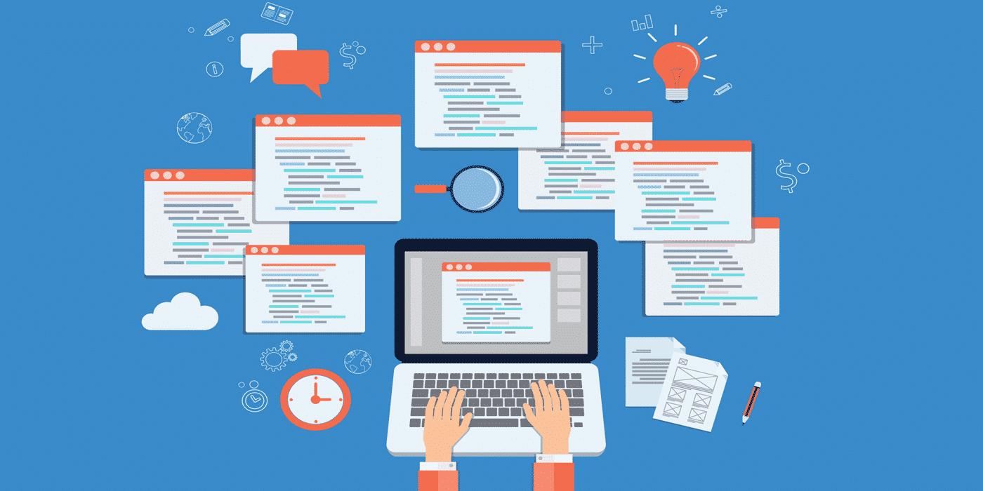 Intégrer des liens menant vers un blog