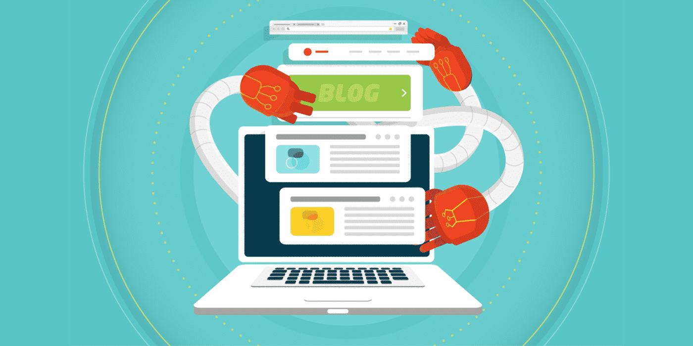 Trouver un sujet de blog