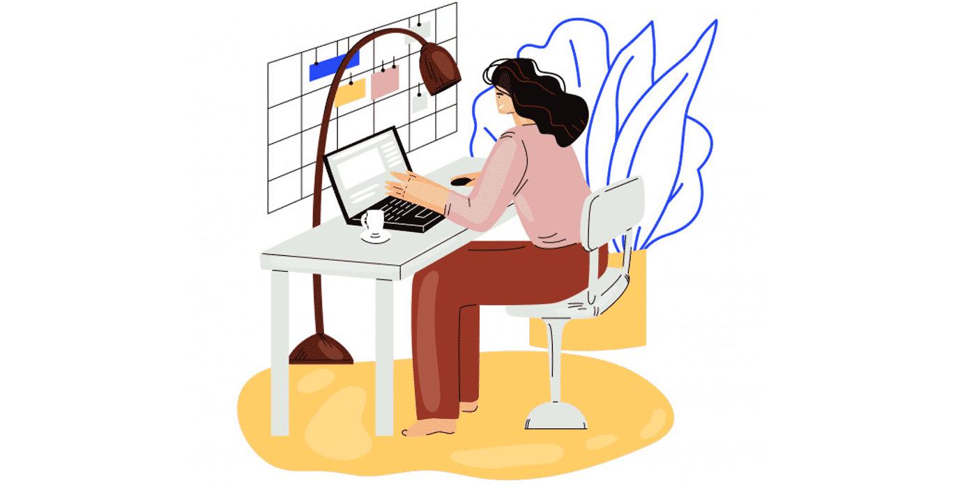 freelances à domicile