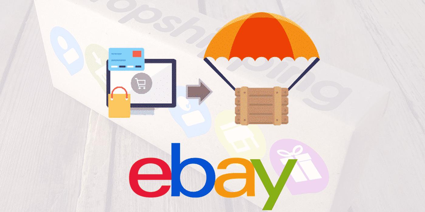 les avantages du eBay Dropshipping