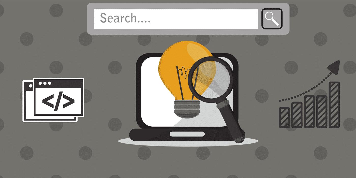 Bien étudier les mots clés pour le e-commerce SEO
