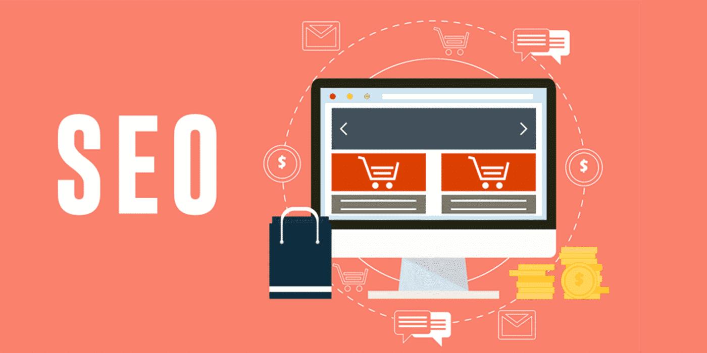 spécificités e-commerce SEO