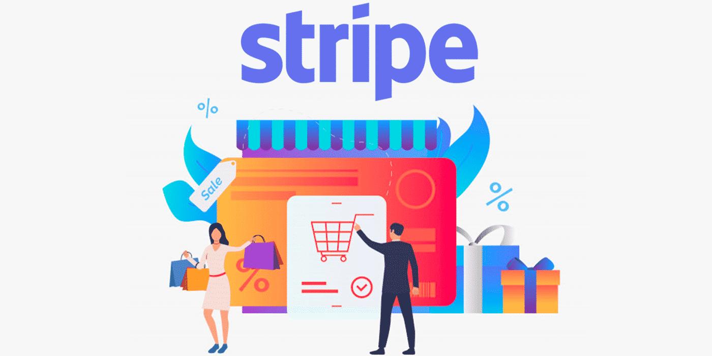 Configurer Stripe sur Shopify